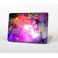 The Warped Neon Color-Splosion Skin Set for the Apple MacBook Air 13""