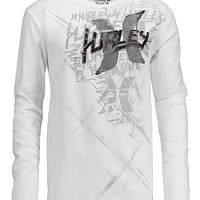 Hurley Whiplash T-Shirt