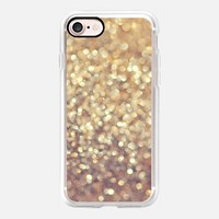 Cafe Latte iPhone 7 Case by Lisa Argyropoulos | Casetify