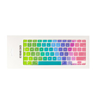 Multicolor Keyboard Cover