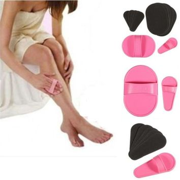 Pro Smooth Legs Arm Face Upper Lip Hair Removal