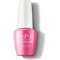 OPI GelColor - Short Story 0.5 oz - #GCB86