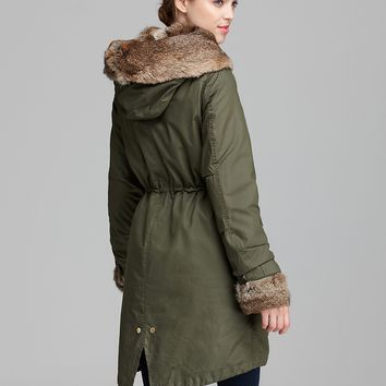 WOOLRICH JOHN RICH & BROS Jacket - Literary Walk Eskimo | Bloomingdale's