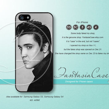 Elvis Presley, Star, Idol, iPhone 5 case, iPhone 5C Case, iPhone 5S case, Phone cases, iPhone 4 Case, iPhone 4S Case, iPhone case, FC-0592