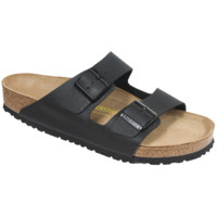 Arizona Sandal - Black Oiled