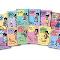 Usborne Books & More. Billie B. Brown Complete Library Collection (12)