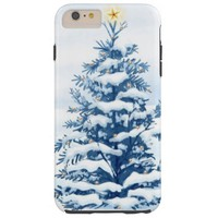 Christmas Tree Tough iPhone 6 Plus Case