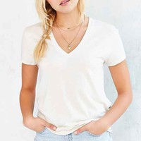 BDG Perfect V-Neck Tee