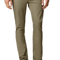 KR3W K Slim Chino Carbon Pants - Mens Jeans
