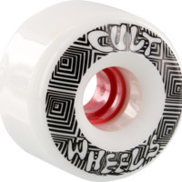 Cult Converter 70Mm 85A White