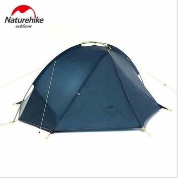 1-2 Person Ultra-Light Double Layer Camping tent