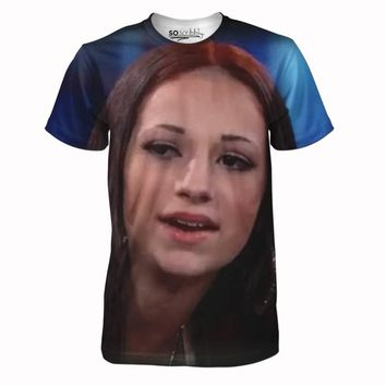 Cash Me Outside Howbow Dah Tee