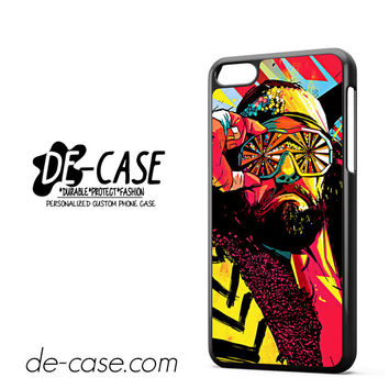 Macho Man Randy Savage DEAL-6760 Apple Phonecase Cover For Iphone 5C