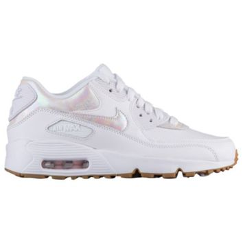 Nike Air Max 90 - Girls' Grade School at Foot Locker