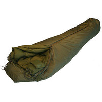 Snugpak 91128 Olive Special Forces Combo Military Tactical Survival Sleep Gear