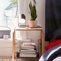 Jamison Side Table | Urban Outfitters