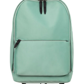 Name Drop Backpack In Mint by 3.1 Phillip Lim - Moda Operandi