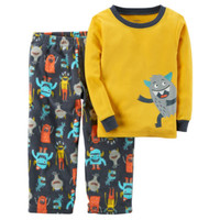 Carter's 2-pc. Pajama Set Boys - JCPenney