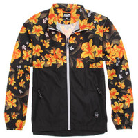 Neff Breaker Breaker Windbreaker Jacket at PacSun.com
