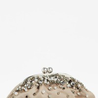 Women's Menbur 'Vintage Bride' Clutch