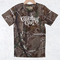 Women's Country Girl® - Realtree® T-Shirt