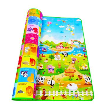 Baby Play Mat Developing Rug Puzzle Mat Mats Kids Rug Mat for Children Kids Toys For Newborns Eva Foam Carpets Baby Toys
