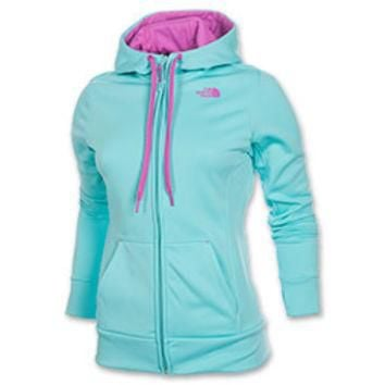 Women's The North Face Fave Full-Zip Hoodie