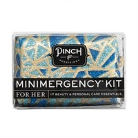 Birchbox Exclusive: PINCH Provisions® Blue IceBreaker Minimergency® Kit