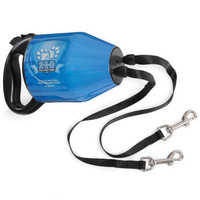 The Tangle Free Dual Dog Leash -