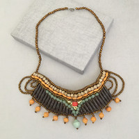 Gobi Necklace