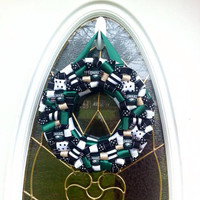 Philadelphia Eagles Wreath