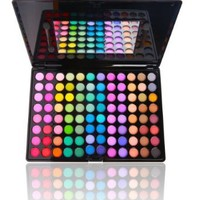 SHANY Makeup Artists Must Have Pro Eyeshadow Palette, 96 Color:Amazon:Beauty