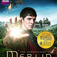 Various - Merlin: The Complete Series