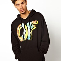 Odd Future Awesome Donut Hoodie