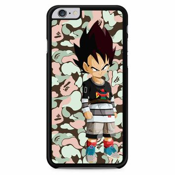 Saiyan Prince iPhone 6 Plus / 6s Plus Case