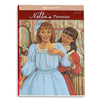 American Girl® Bookstore: Nellie's Promise - Paperback