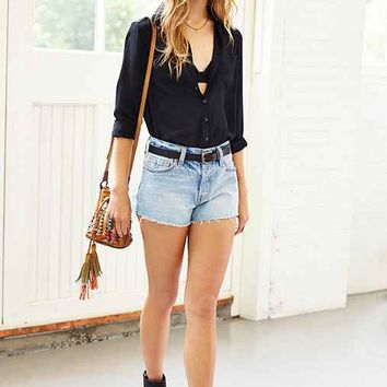 Levi's 501 Slash Cutoff Short