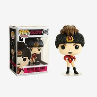 Funko GLOW Gorgeous Ladies Of Wrestling Pop! Television Ruth Wilder Vinyl Figure
