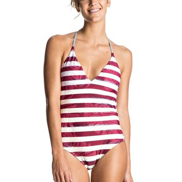 Liberty One Piece Swimsuit 889351353771 | Roxy