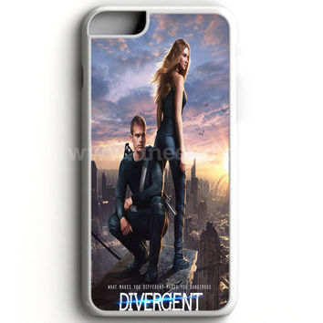 Divergent, Mortal Instrument, And Hunger Game iPhone 7 Case | aneend