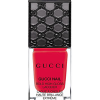 Gucci Bold High-Gloss Lacquer, Ardor, 10 mL - Gucci Makeup