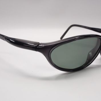 Ray-Ban Cutters W 3125 Rx Sunglasses Frames Clear Gray Cat Eye 6742