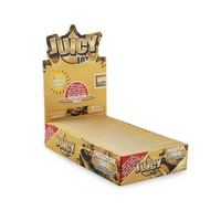 Juicy Jay's Chocolate Chips 1 1/4 Rolling Papers