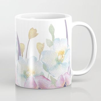 bloom Mug by Sylvia Cook Photography