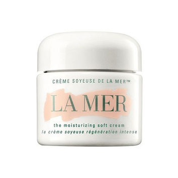 La Mer The Moistruzing Soft Cream