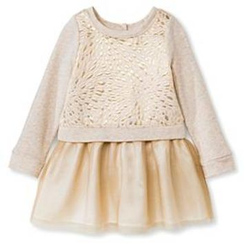 Toddler Girls' Special Occasion Dress - Cherokee® : Target