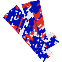 USA American Digi Zoomed Arm Sleeve