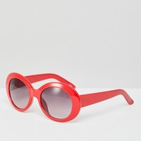 Monki Retro Sunglasses at asos.com