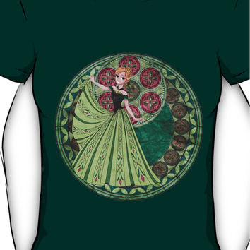 Princess Anna Women's T-Shirt