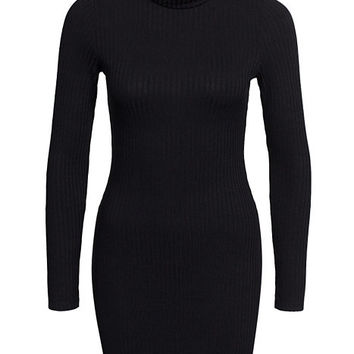 Folded Polo Dress, NLY Trend